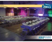 20813: EVENT, CATERING, KONFERENS