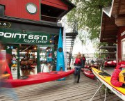 Point 65 Kayak Centers söker franchisetagare!